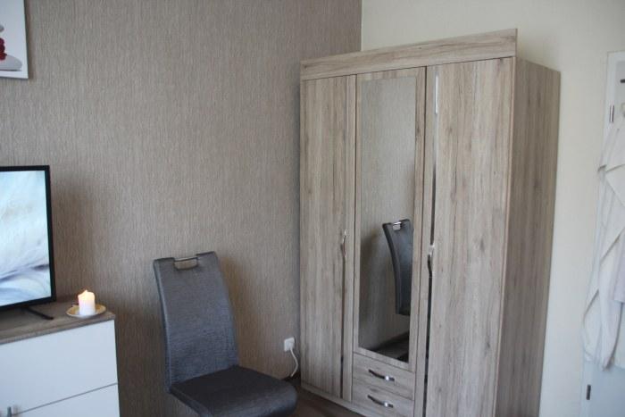 monteurzimmer borbeck d. Black Bedroom Furniture Sets. Home Design Ideas